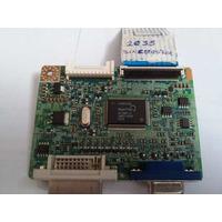 Placa Video Samsung ( Bn41-001172a ) P2050 .p2033sw Garantia