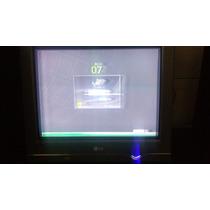 Monitor Lg Flatron Ez T730sh - Usado - Funcionando (0058