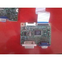 Placa Video(logica) Monitor Samsung 2033,garantia 120 Dias