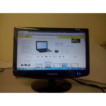 Monitor Samsung Lcd 15.6