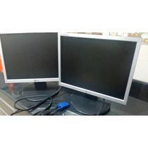 Monitor Lg Flatron 15 Polegadas L1553s