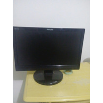 Monitor Philips Lcd 14
