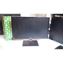 Monitor Lg Led 23 Polegadas Fullhd E2360v