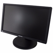 Monitor Led 20 Wide C/ Ajuste Altura Hd E2011p-bn C/ Nfe