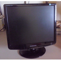 Monitor Lcd 17 - 732n Plus Samsung