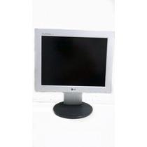 Lote Monitor Lg 15 Flatron L1530s-100 Unidades