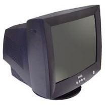 Monitor Dell 17 Pol Crt