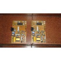 Placa Fonte Monitor Lg W 2053s ( Eax57485205/0)garantia 120d