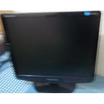 Monitor Sansung 732n Plus 17 Com Defeito