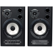 Ms40 Monitor Behringer Ms-40 Ativo Par Woofer 40w
