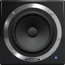 Caixa Monitor Ativa Behringer Behritone C50a 30w Rms