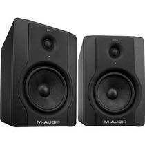 M-audio Bx5 D2 - Falante De Monitor De Estúdio Ativo De 70w