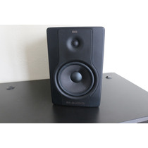 Bx8 D2 Monitor De Referência M-audio ( Unidade No Estado)