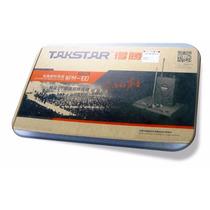 Novo Retorno Sem Fio In Ear Wireless Takstar Wpm 100 Id1983