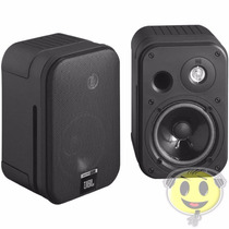 Monitor Jbl Control 1 Pro Caixa Acústica Estudio Kadu Som
