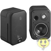 Monitor Jbl Control 1 Pro Caixa Acústica Estudio O F E R T A