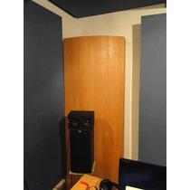 Bass Trap ( Armadilha De Graves ) Estúdio De Som Tratamento