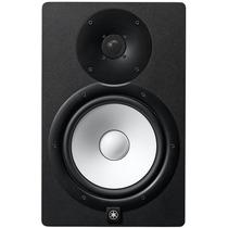 Monitor Yamaha Hs8 Par ( Nota Fiscal E Garantia )