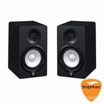 Monitor De Studio Yamaha Hs-5 /referencia / (par) + Nfe