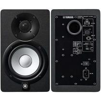 Monitor De Aúdio / Referência Ativo Yamaha Hs5 220v.