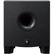 Monitor Yamaha Hs8s Unidade Na Cheiro De Música Loja !!