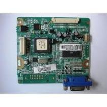 Placa Video Monitor Lg 1550s , Garantia De 120 Dias