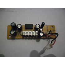 Placa Logica Aux Monitor Lcd Positivo Lm522p