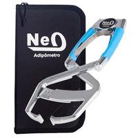 Adipômetro Clinico Em Aluminio Confort Plus Neo P Primemed