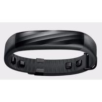 Pulseira Jawbone Up3 Monitor P/ Fitbit Polar + Nota