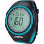 Relógio Monitor Cardíaco Corrida Caminhada Esporte Run