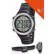Relógio Monitor Cardíaco Speedo 66001g0emnp1