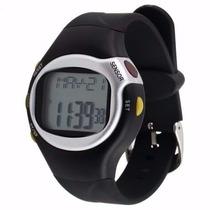 Relógio Monitor Cardíaco Frequencímetro Pulso Batimento Kcal