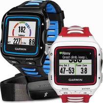 Relógio Garmin Forerunner 920xt Gps Ciclismo Corrida Natação