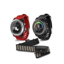 Relógio Gps Garmin Fenix 3 Com Frequencímetro Novo