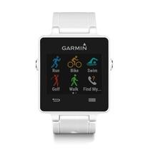 Relógio Smartwatch Inteligente C/ Gps Vivoactive Garmin