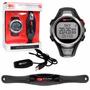 Relogio Monitor Cardiaco Com Gps Bussola Cronometro - Es045