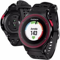 Relógio Gps Frequencímetro De Pulso Garmin Forerunner 225