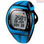 Relógio Oregon Tap On Elite Sh201 Monitor Cardíaco + Cinta