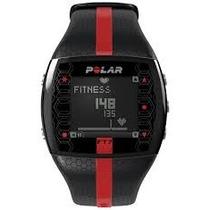 Relógio Monitor Cardíaco Polar Ft7 - Preto