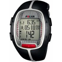 Relogio Monitor Cardiaco - Polar Rs300x C/cinta P/ Ft7