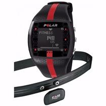Frequencímetro Relógio Monitor Cardíaco Polar Ft7