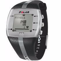 Frequencímetro Relógio Monitor Cardíaco Polar Ft7 Original