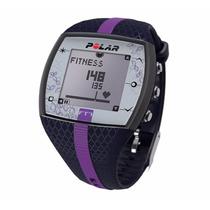 Relogio Monitor Cardiaco Polar Ft7 + Fita H1 - Frete Gratis