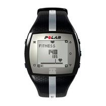 Relogio Monitor Cardiaco Polar Ft7 Frequencimentro Calorias