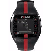 Relógio Monitor Cardíaco Polar Ft7 Original Frequencimetro