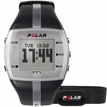 Relógio Monitor Cardíaco Polar Ft7 + Cinta H1 - Original