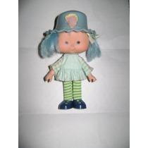 Boneca Uvinha - Coleção Moranguinho