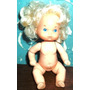 Boneca Antiga Mattel/estrela Déc.70 (c1g1)