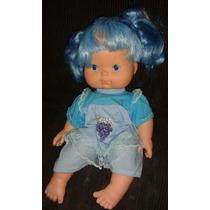Bebê Uvinha, Coleção Moranguinho Antigo Boneca