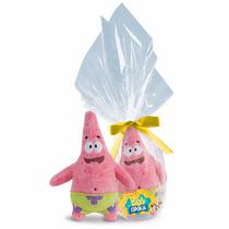 Patrick Baby Mini Ovo Páscoa - Turma Bob Esponja Multibrink